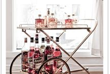 DSGN::BLUSHIN' THE BAR / by Chervelle Camille