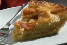 Pie, Perfect Pie / by Nicole Wills