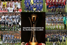 Mundial de Clubes 2012 / by enelareachica