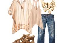 Style / by Maya Huss