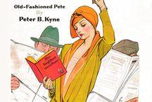 Mujeres leyendo / by Ave-evA