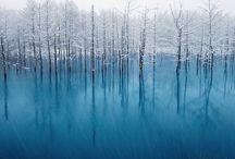 Wanderlust / by Hayley Jeffrey