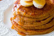 Make me a pancake! / by Tonya F