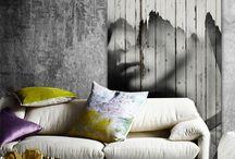 Wall Textures  / by IAD AAU