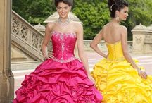 Vizcaya Dresses  / by Peaches Boutique