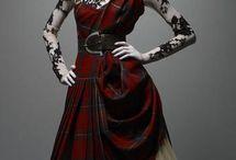 Dress to Impress / by Aske Ash