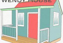 Coty Cottages / by Brandi Still