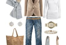 Clothes I want to own / by Megan Ann Lucy