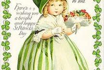 St. Patrick's Day / by Brenda Sandrick