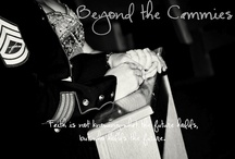 Deployment/Marine Wife / Marine wife life and deployments.  / by Jen Conrad Modern Moms On A Mission