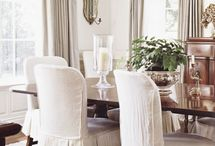 Dining Rooms / by Alison Agnew | Nancherrow