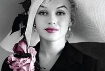 Favorite Marilyn / by Red Canvas