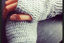 Crochet / by Jess Torrecampo