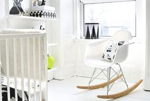Childs room inspiration / by Sarah M