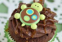 Cupcake LUV!! / by Sharon Bush