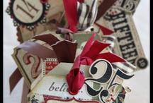 Christmas Craft Ideas... / by Cheryl Warren