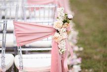 Wedding Inspirations / by Dynne
