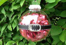 Ornaments / by Tavia Slaton