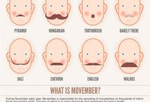 Movember / by Skinit