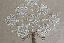 Cross Stitch / by Cathy Dunham