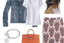 My Style-Spring / by Amy Rose