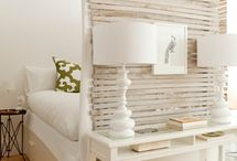 One Bedroom Apartment Ideas / by Ali Frank