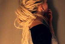 Dreads / by Katie Poole Bragg