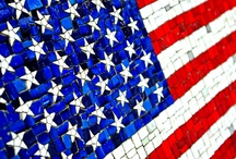 America! / by MySleev