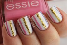 Be Beautiful (Nails and Beauty Tips)  / by LaShae Joyner