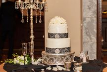 Wedding Cakes & Desserts / by Adnaloy's Weddings & Events