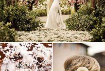 Wedding / by Misty Blum