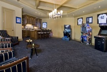 Meticulous Man Caves / by Trulia