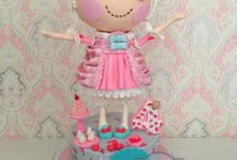 Kids cakes / by Susan Druce