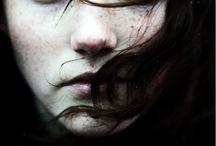 Retrato / by punctum creativo