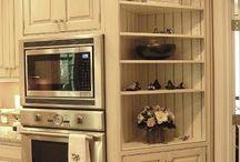 Ag'inn Place - Kitchen - Design / by Jess S