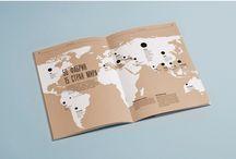 layout & print / by Sol Kawage