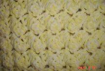 Crochet Patterns / by Jennifer Henson