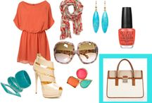 fashion for the mom or teacher / by Melanie Dietz
