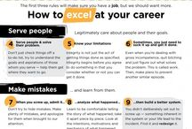 Career Success / by LLC Career Services