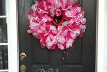 Valentines / by Jennifer Fortin