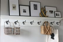 Entryway / by Isabella Settanni Barile