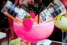 Drinks! / by Samantha Newsom