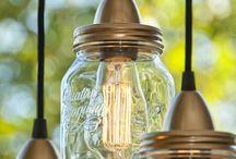 Decorating Ideas / by Dawn Gray