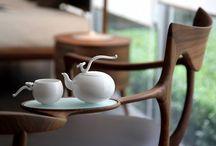CUPS & POTS / by Azmi Shajahan