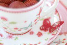tea party / by Diana Fields