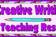 Poetry Writing Unit / by Allyssa Sharpe