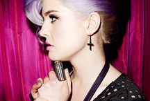 Kelly Osbourne / by Courtlynn Barnes