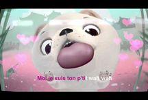 French!!!! / by Kallysta Morgan
