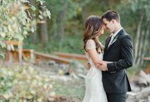 Montana Wedding / by Courtney Watnick