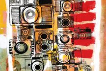 Art Journal Inspiration / by Laura George